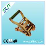 GS de la CE de courroie de rochet de Sln 3ton*8m*35mm