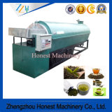 Máquina de secagem de folha de chá de tipo de tambor de alta capacidade
