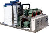 China Top1 de diseño más reciente que hace la máquina de hielo para el procesamiento de la fábrica de hielo de mariscos