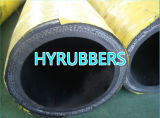 Tubo flessibile idraulico del grande diametro dei prodotti della fabbrica; Tubo flessibile Drilling