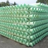 FRP Pultruded 단면도 공간 PVC 섬유에 의하여 강화되는 플라스틱 호스 관