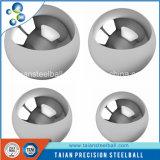 Высокое качество обслуживания Chrome Steelballs для вспомогательного оборудования
