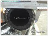 Assez à l'huile lourde à grande diamètre et flexible Diacharge