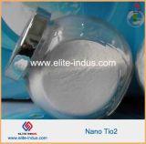 99,999% de nanopartículas de alta pureza Nanopowder Nano Al2O3 de la alúmina el óxido de aluminio