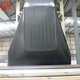HDPE Geomembrane 2.0mm voor de Projecten van de Stortplaats