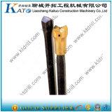 7/8 (hex shank-108mm) de broca Rod do furo de plugue do atarraxamento