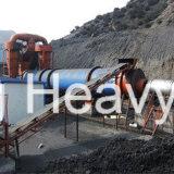 Drehtrockner verwendet für Sägemehl, Sand, Schlacke, Schlempe (Dia600X6000-Dia3200*25m)