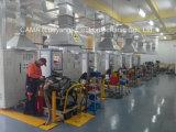 エンジンのロードとのまたはロードのない行末の生産のための熱いRunning-inの試験台
