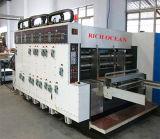 Автоматическая высокоскоростная Corrugated печатная машина Paperboard