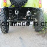 Cruzador 110cc 125cc 150cc 200cc ATV da terra da cor verde