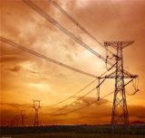ISO 9001 аттестует башню стали угла передачи