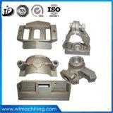 Peças concretas personalizadas OEM da bomba da carcaça de areia Ggg50 do ferro Ductile