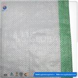 70*120cm de PP branco saco de tecido para embalagem de alimentos para animais