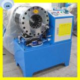 Industrieller Schlauch-Bördelmaschine-Schlauch-quetschverbindenmaschine Hy68