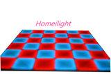 Nuovo anno con nuovo colore completo LED Dance Floor RGB LED Dance Floor del prodotto 16 PCS*1m*1m per la fase,