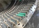 掘削機の小松PC300LC-5の回転のリング、振動円、回転ベアリング