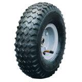 12 rotella di gomma gonfiabile pneumatica di pollice 3.50-5