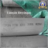 Acciaio inossidabile senza giunte/saldato rotondo il tubo ASTM 304 316L 310S