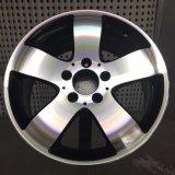 縁修理CNCの合金の車輪機械Awr28hを再仕上げするアルミニウム車輪