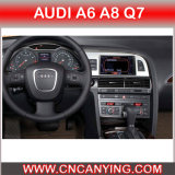 Lecteur de DVD automobile spécial pour l'Audi A6 A8 Q7 avec le GPS Bluetooth. (CY-8957)