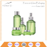 30ml, 60ml, 125ml, botella de perfume de cristal 200ml