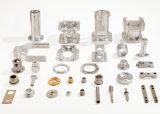 CNC personalizzato di precisione che lavora i pezzi di ricambio alla macchina usati su attrezzature mediche
