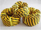 Tiger PE amarelo com corda
