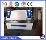 Machine de frein de presse hydraulique de série de WC67K avec E21