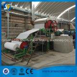 トイレットペーパーのペーパーのための新しいモデル1880mmの顔のトイレットペーパーのペーパー製造業の機械装置