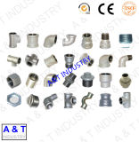 China Manufacturer Supply Copper Straight Coupling com alta qualidade
