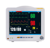Video paziente di nuovo Multi-Parameter di 12 pollici (modello: AJ-3000C)