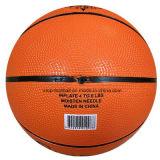 برتقاليّ لون حجم 7 مطّاط كرة سلّة