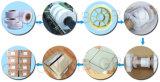 materiais da membrana 16um para a produção da bateria de lítio