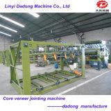 Machine de composition de placage de faisceau de moteur servo de Siemens