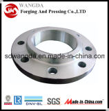 La norme ANSI 16.5 a modifié la bride d'acier du carbone de brides d'ajustage de précision de pipe