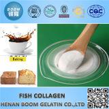 Colágeno de peixe de boa qualidade como aditivos alimentares e cosméticos
