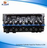 自動車部品はパーキンズのためのシリンダーヘッドを4.236 Zz80072 Amc909005完了する