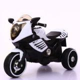 La conduite neuve de bébé de type sur la batterie de véhicules badine la moto rechargeable