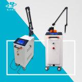 Q schalten Nd YAG Laser-Tätowierung-Abbau-Maschinen-Laser YAG