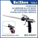 Herramienta de limpieza de construcción de alta calidad espuma pistola