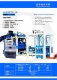 構造の壁および道の煉瓦機械(QT8-15)