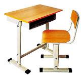 Única mesa e Chai do estudante ajustados (SF-04S)