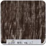 Film hydrographique imprimable en bois droit de Yingcai 1m au loin