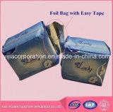 Ultrafino absorventes higiênicos fabricantes na China