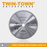 Tct a lâmina da serra de corte transversal 300X72