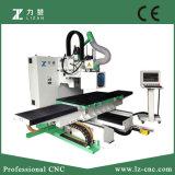Lijst die CNC het Hulpmiddel van de Machines van de Houtbewerking beweegt