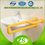 ABS / Nylon Material Safety Folding Grab Bar