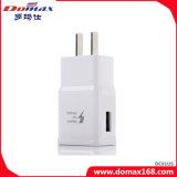 Handy-Zubehör-Arbeitsweg USB-schnelle Aufladeeinheit für Samsung-Galaxie S6