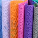 A TNT Nonwoven Fabric/PP Material saco não tecidos de fibras de polipropileno/ Bond não tecidos