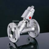 Flansch Eands pneumatisches Zylinder-Ventil